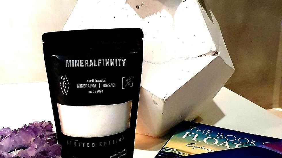Innsaei Sal de Epsom 250gr + Mineralma Mineral