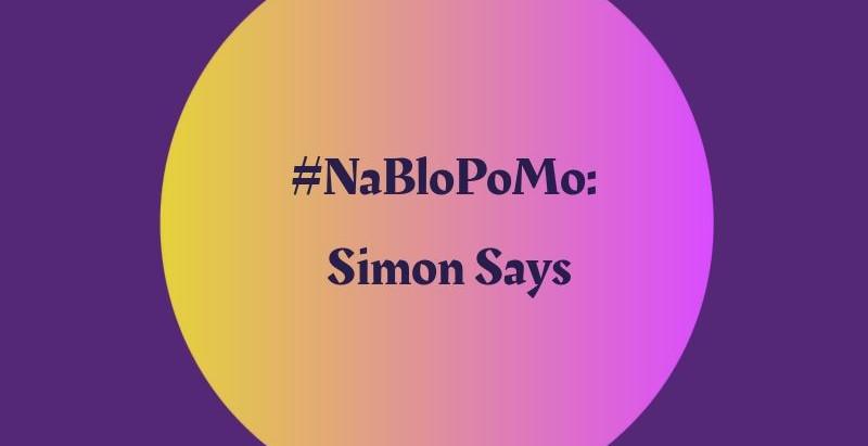 Simons Says