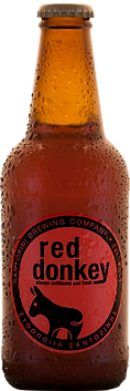 red dunkey 330ml