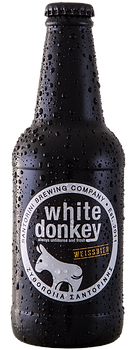 white dunkey 330ml a most surprising and unexpected Weiss beer