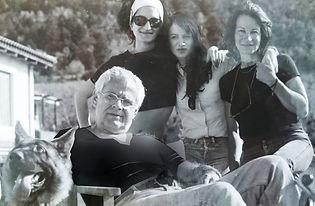 Kostis & Annio, Pavlina & Maro