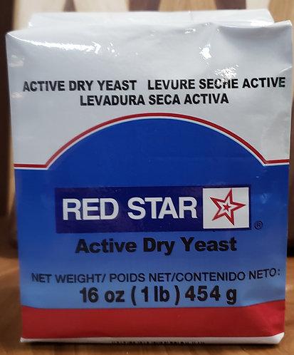 Yeast  Active Dry
