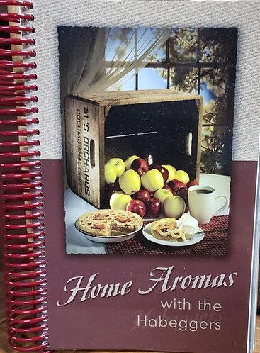 Home Aromas Cookbook