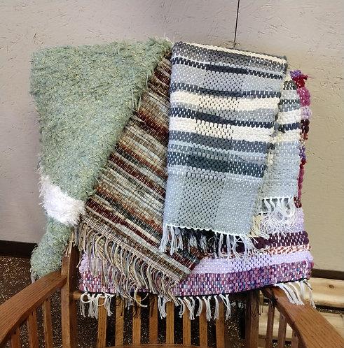 Homemade Rugs