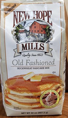 Pancake Mix  Buckwheat