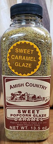 Popcorn Glaze  Sweet Caramel