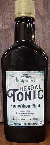 Organic Vinegar Juice Blend