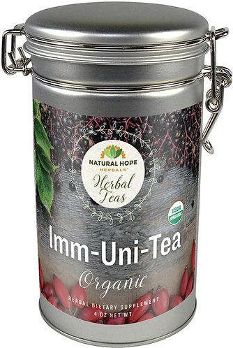 Imm-Uni-Tea Organic