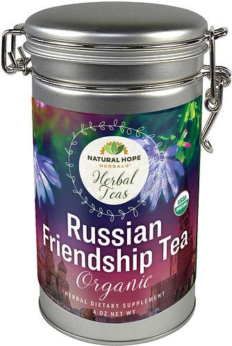 Russian Friendship Tea Organic