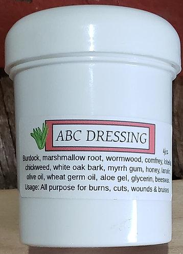 ABC Dressing