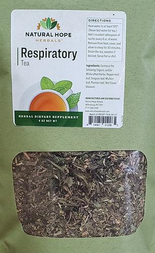 Respiratory Tea
