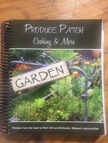 Produce Patch Cookbook