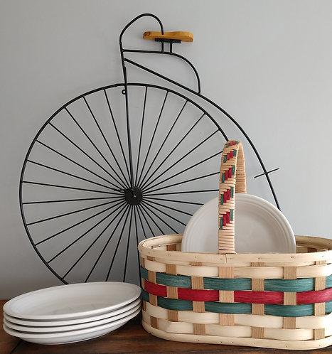 Picnic Basket - Small