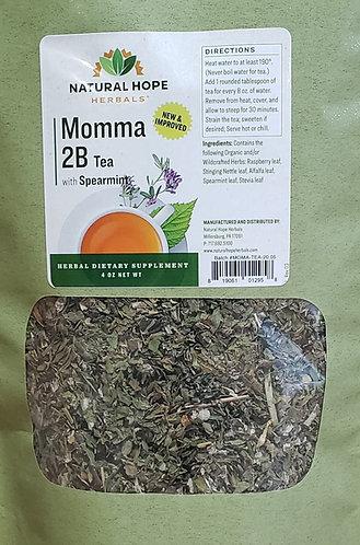Momma 2B Tea