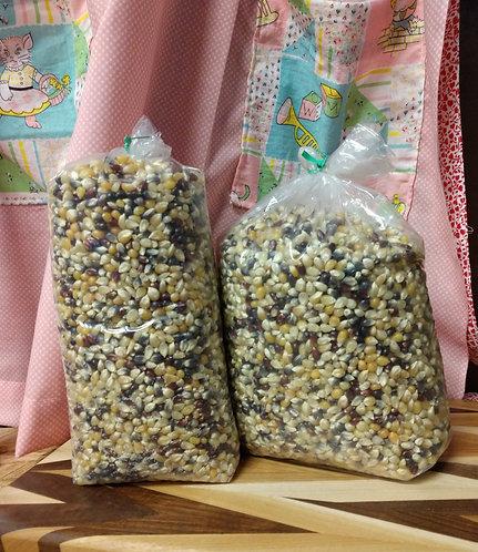 Rainbow Popcorn - 5lb