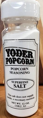 Popcorn Seasoning   Superfine SALT