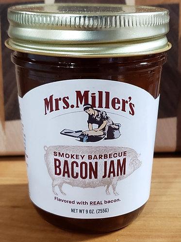 JAM - SMOKEY BBQ BACON