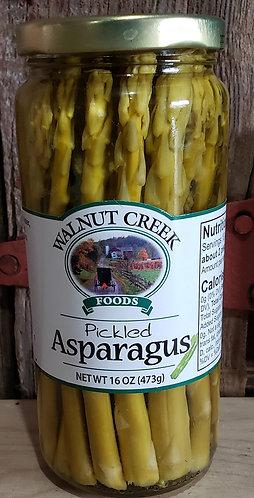 Asparagus  Pickled