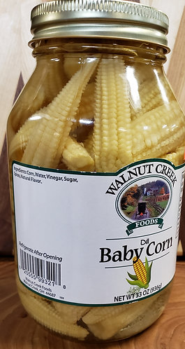 Baby Corn  Dill