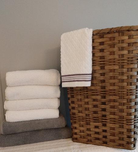 Laundry/Waste Basket - Large