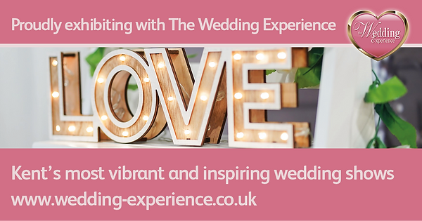 Proudly Exhibiting Wedding Experience.pn