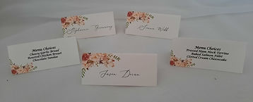 S&J Table Names