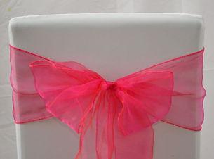 Hot Pink Shimmer