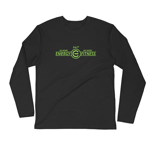 Energy Fitness Long Sleeve