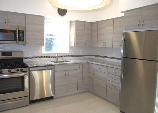47 Bergen Road kitchen