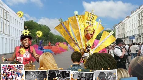 Notting Hill Carnival, Brandan Craft et al