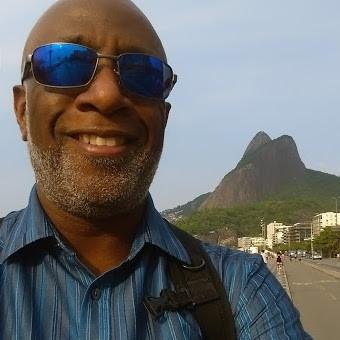 Two Brothers, Ipanema, Rio de Janeiro
