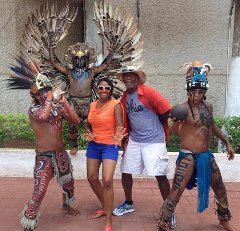 Cancun. Mexico