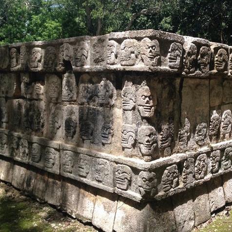 Chichén Itzá, Yucatán Peninsula