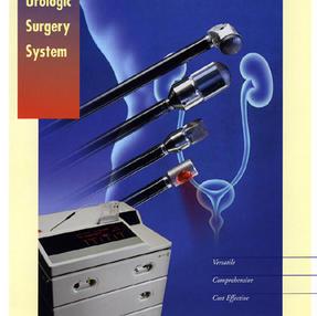 Urology Brochure for Surgical Laser Technologies