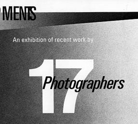 Developments Photography Show Announcement