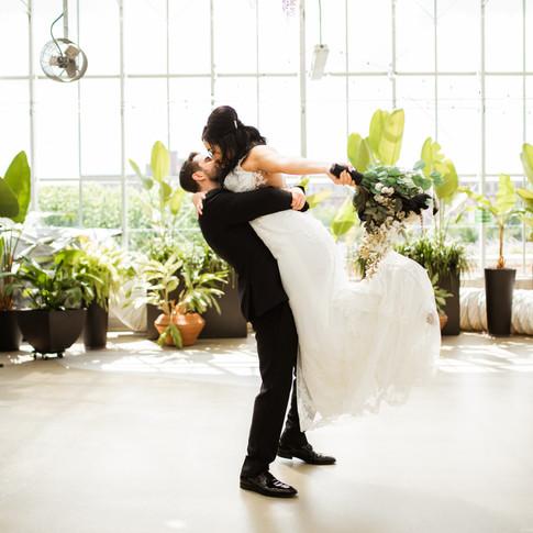 Ryan & Kaela Wedding