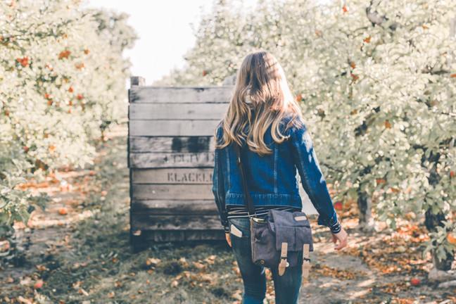 Klackle's Apples