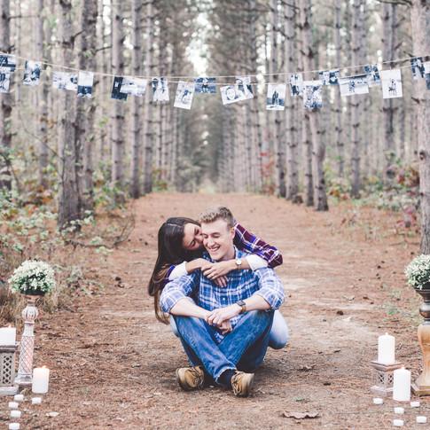 Makayla & Kyle Proposal