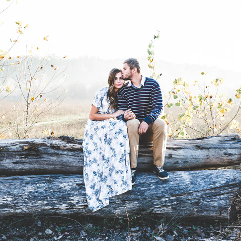 Emma & Evan Engagement