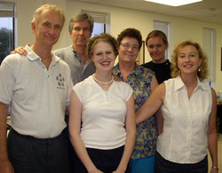 August 2005