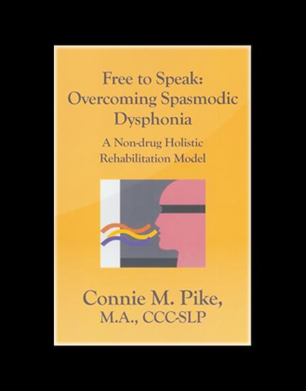 Free to Speak: Overcoming SD (PDF)