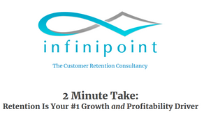 Retention Drives Growth + Profitability