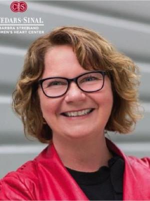 Jennifer Van Eyk, PhD