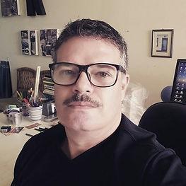 Renato piantino Padua, membro do Conselho do Patrimônio Cultural de Passos  -  Divulgação
