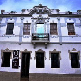 Casas Centenárias