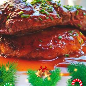 Ceia de Natal: prepare saboroso cupim assado