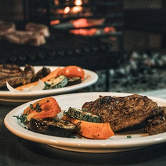 Serra Parrilla: para amantes da carne