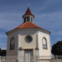 Capela Centenária da Penha em webstories