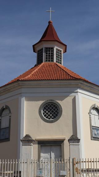 Capela Centenária da Penha