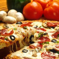 Dia da Pizza: